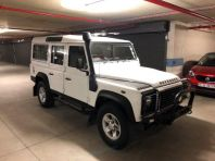 Used Land Rover Defender 110 TD station wagon S for sale in Cape Town, Western Cape