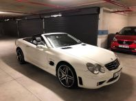 Used Mercedes-Benz SL SL65 AMG for sale in Cape Town, Western Cape