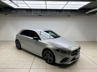 Used Mercedes-Benz A-Class A250 Sport for sale in Cape Town, Western Cape
