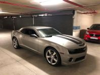 Used Chevrolet Camaro SS for sale in Cape Town, Western Cape