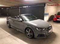 Used Audi S3 S3 cabriolet quattro for sale in Cape Town, Western Cape