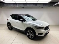 Used Volvo XC40 65033295,65033295 for sale in Cape Town, Western Cape