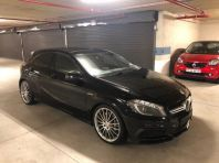 Used Mercedes-Benz A-Class A45 AMG 4Matic for sale in Cape Town, Western Cape