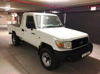 Used Toyota Land Cruiser 79 Series 4.2D S/Cab  for sale in Cape Town, Western Cape