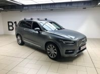 Used Volvo XC90 D5 AWD Inscription for sale in Cape Town, Western Cape