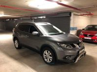 Used Nissan X-Trail 2.5 4x4 SE for sale in Cape Town, Western Cape