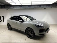 Used Porsche Cayenne S for sale in Cape Town, Western Cape