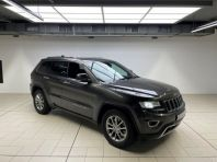 Used Jeep Grand Cherokee 3.6L Limited for sale in Cape Town, Western Cape