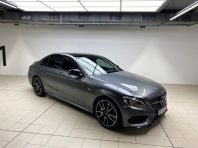Used Mercedes-AMG C-Class C43 4Matic for sale in Cape Town, Western Cape