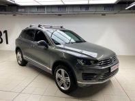 Used Volkswagen Touareg V6 TDI Luxury for sale in Cape Town, Western Cape