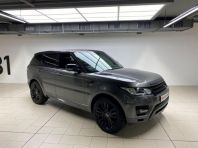 Used Land Rover Range Rover Sport Supercharged HSE Dynamic for sale in Cape Town, Western Cape