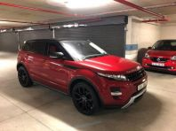 Used Land Rover Range Rover Evoque coupe Si4 Dynamic for sale in Cape Town, Western Cape