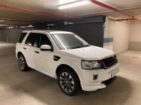 Used Land Rover Freelander 2 Si4 Dynamic for sale in Cape Town, Western Cape