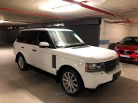 Used Land Rover Range Rover TDV8 Vogue SE for sale in Cape Town, Western Cape