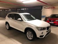Used BMW X3 xDrive20d auto for sale in Cape Town, Western Cape