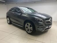 Used Mercedes-Benz GLE GLE350d coupe for sale in Cape Town, Western Cape