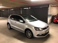 Used Volkswagen Polo hatch 1.2TSI Highline auto for sale in Cape Town, Western Cape