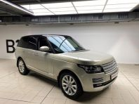 Used Land Rover Range Rover Vogue SE SDV8 for sale in Cape Town, Western Cape