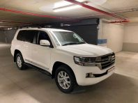Used Toyota Land Cruiser 200 4.5D-4D V8 VX-R for sale in Cape Town, Western Cape