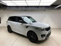 Used Land Rover  Supercharged Autobiography Dynamic for sale in Cape Town, Western Cape