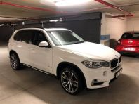 Used BMW X5 xDrive35i for sale in Cape Town, Western Cape