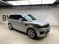 Used Land Rover Range Rover Sport HSE Dynamic Supercharged for sale in Cape Town, Western Cape