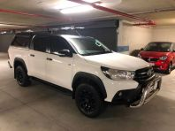 Used Toyota Hilux 4.0 V6 double cab 4x4 Raider for sale in Cape Town, Western Cape